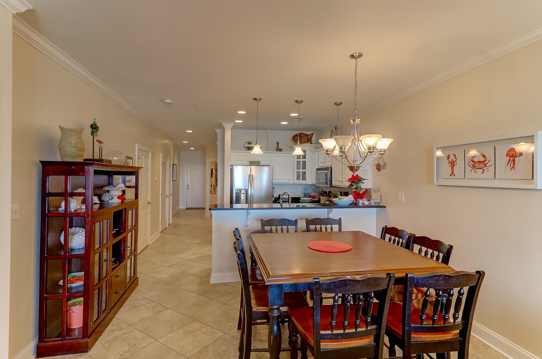 Ocean Pointe Villas Homes For Sale - 214 Arctic, Folly Beach, SC - 10
