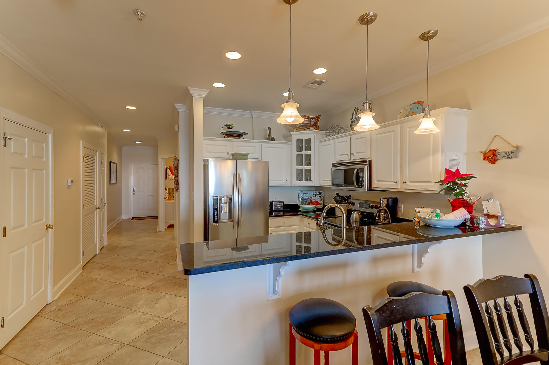 Ocean Pointe Villas Homes For Sale - 214 Arctic, Folly Beach, SC - 27