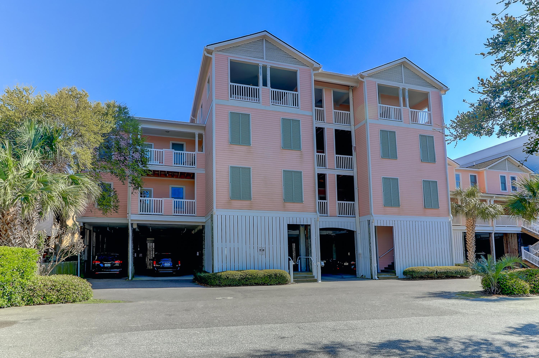 Ocean Pointe Villas Homes For Sale - 214 Arctic, Folly Beach, SC - 9