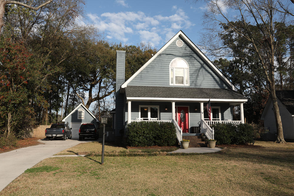 Charleston Address - MLS Number: 18026857