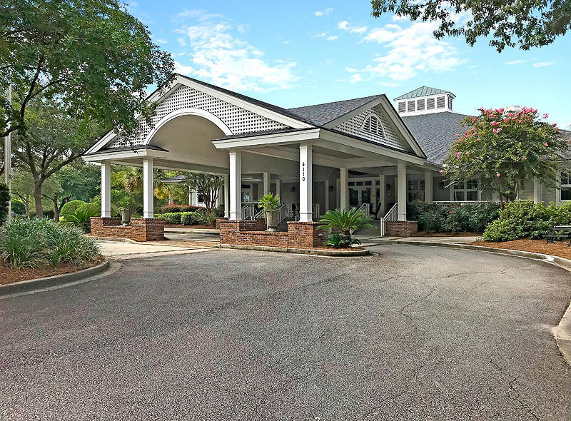 Coosaw Creek Country Club Homes For Sale - 8633 Woodland, North Charleston, SC - 45