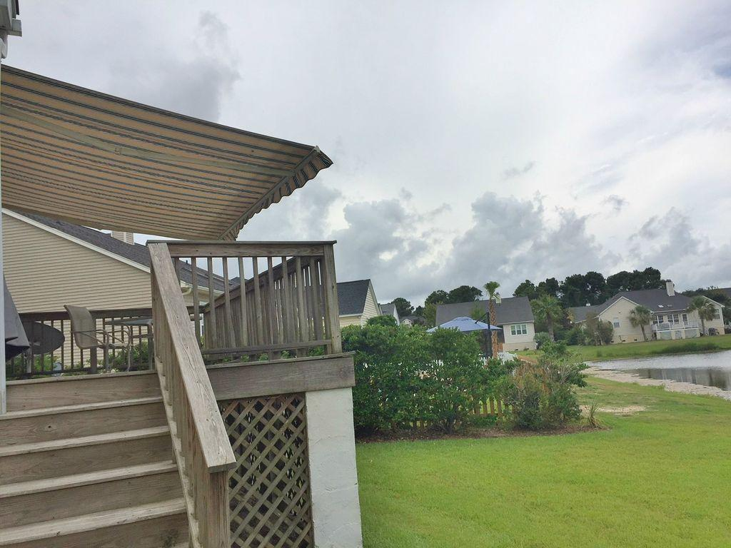Seaside Farms Homes For Sale - 1549 Carolina Jasmine, Mount Pleasant, SC - 3