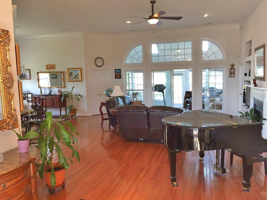 Seaside Farms Homes For Sale - 1549 Carolina Jasmine, Mount Pleasant, SC - 7