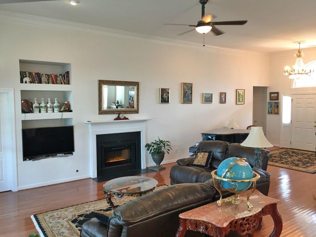 Seaside Farms Homes For Sale - 1549 Carolina Jasmine, Mount Pleasant, SC - 8