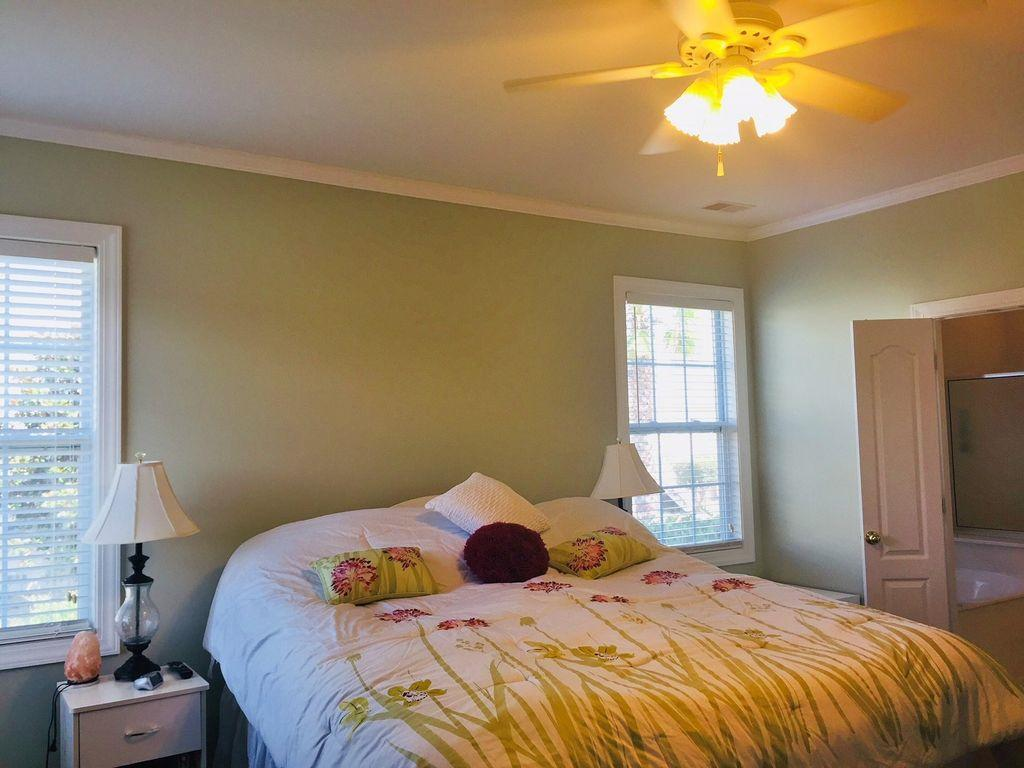 Seaside Farms Homes For Sale - 1549 Carolina Jasmine, Mount Pleasant, SC - 4
