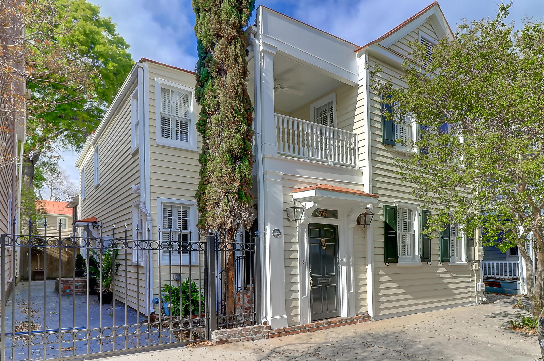 Charleston Address - MLS Number: 18026974