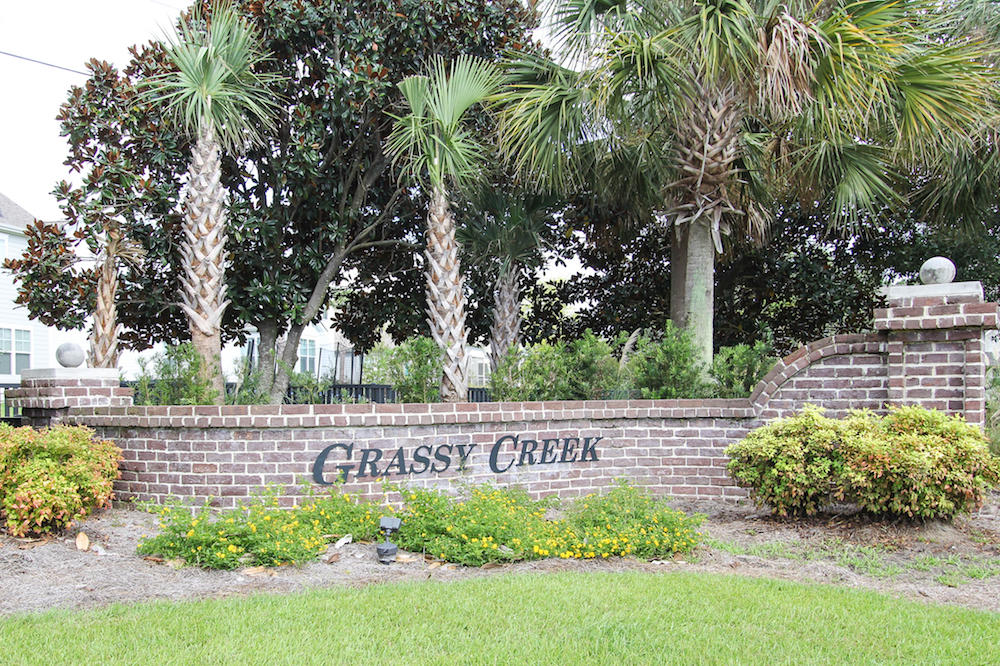 Grassy Creek Homes For Sale - 377 Shoals, Mount Pleasant, SC - 0