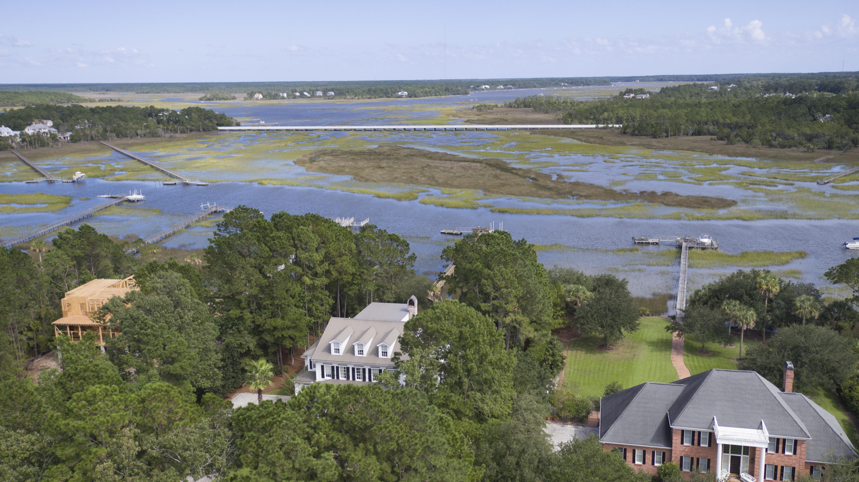 Dunes West Homes For Sale - 3837 Colonel Vanderhorst, Mount Pleasant, SC - 24