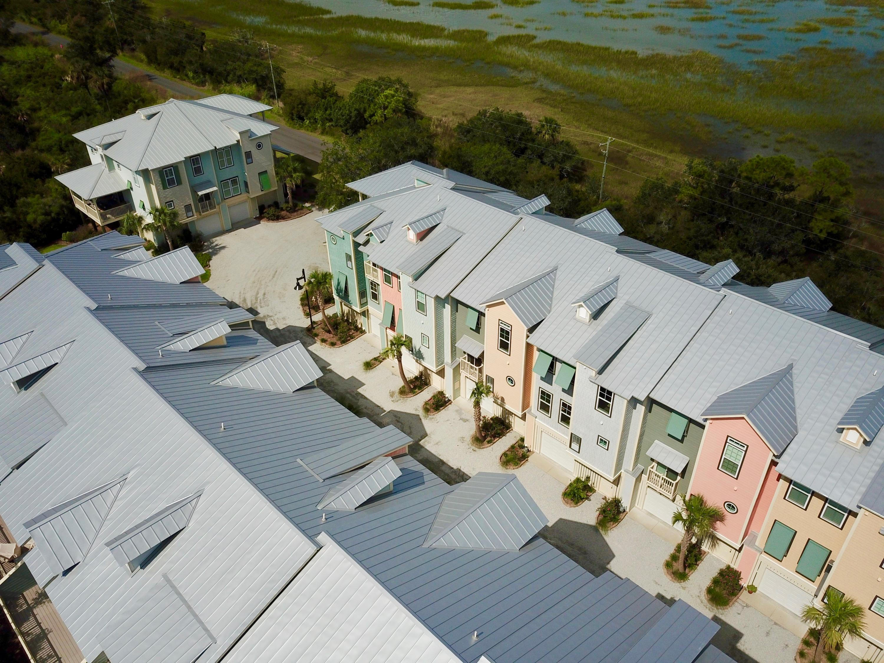 The Preserve at The Clam Farm Homes For Sale - 1012 Lighterman, Charleston, SC - 2