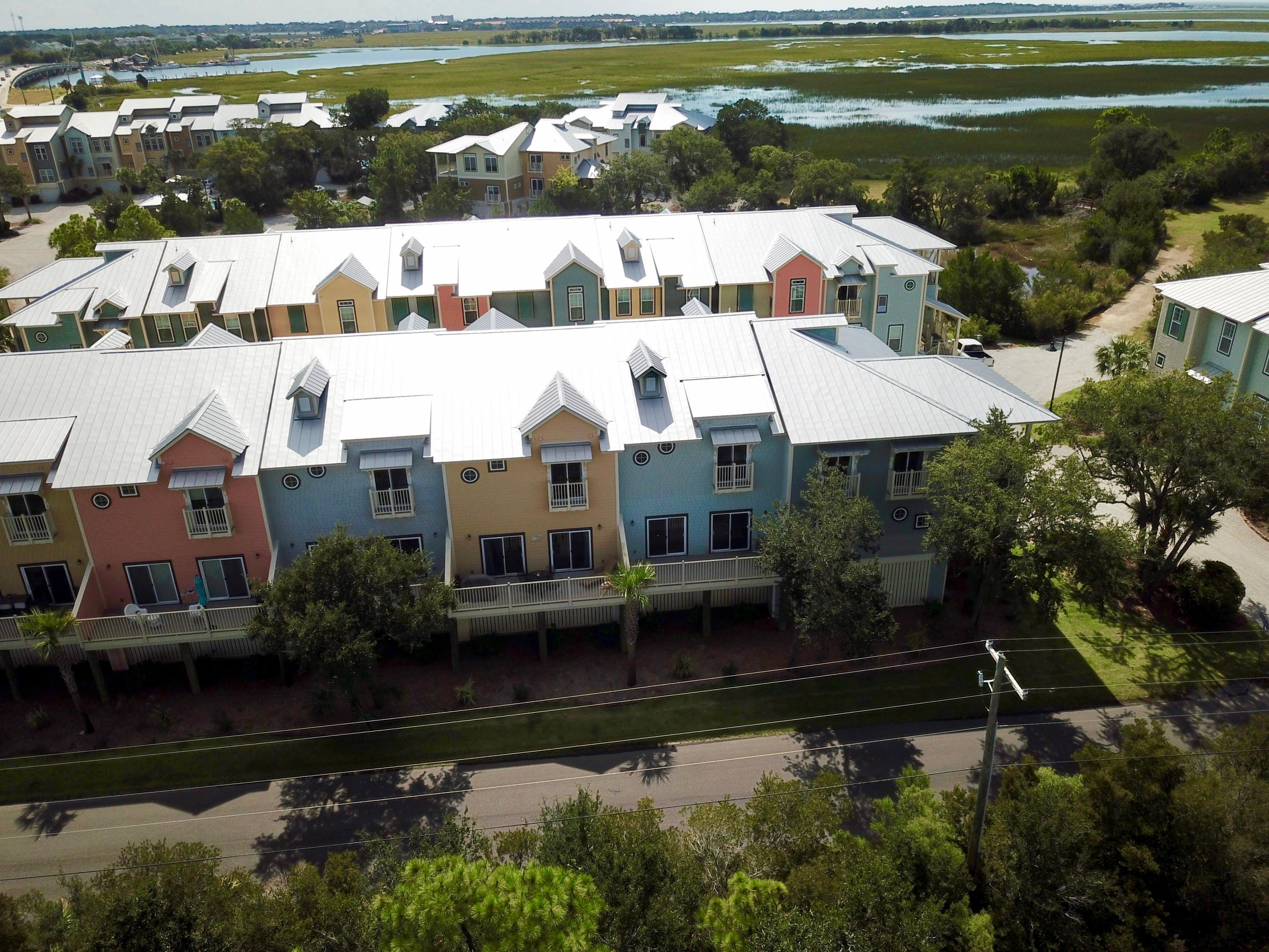 The Preserve at The Clam Farm Homes For Sale - 1012 Lighterman, Charleston, SC - 5