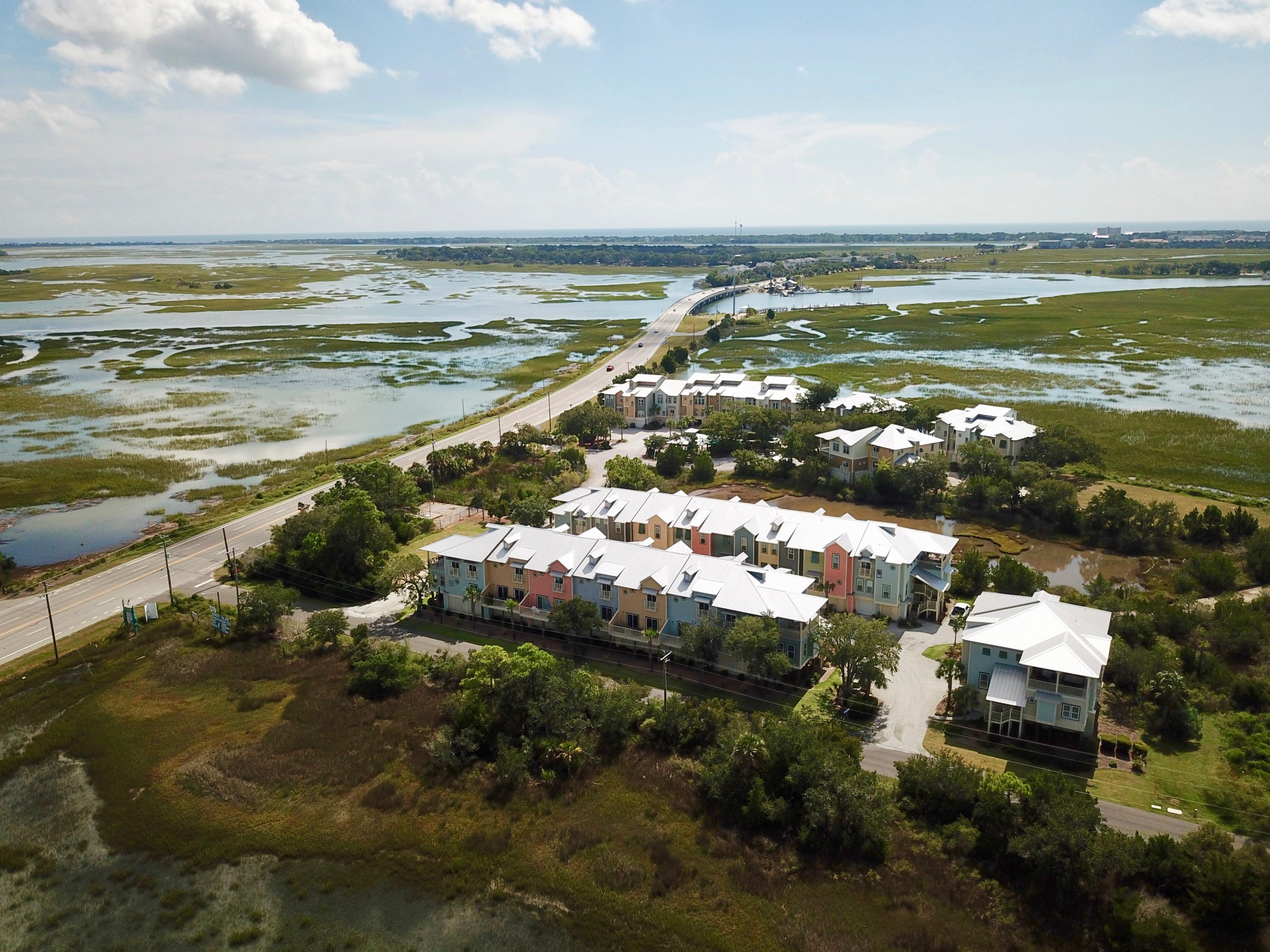 The Preserve at The Clam Farm Homes For Sale - 1012 Lighterman, Charleston, SC - 38