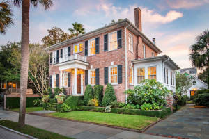 Home for Sale South Battery Street, South Of Broad, Downtown Charleston, SC