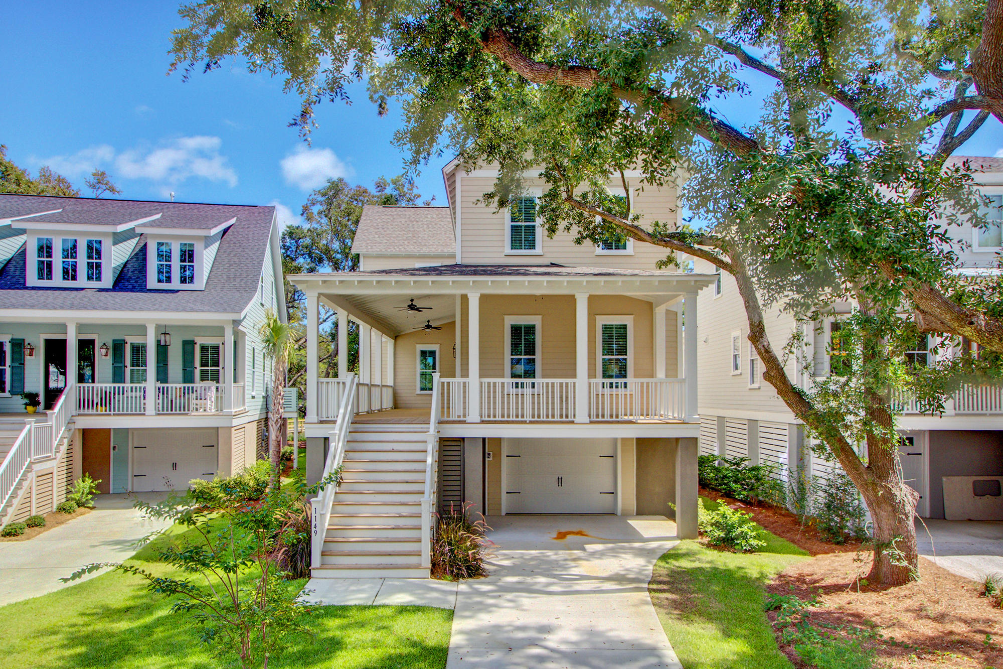 Seaside Plantation Homes For Sale - 1149 Hills Plantation, Charleston, SC - 16