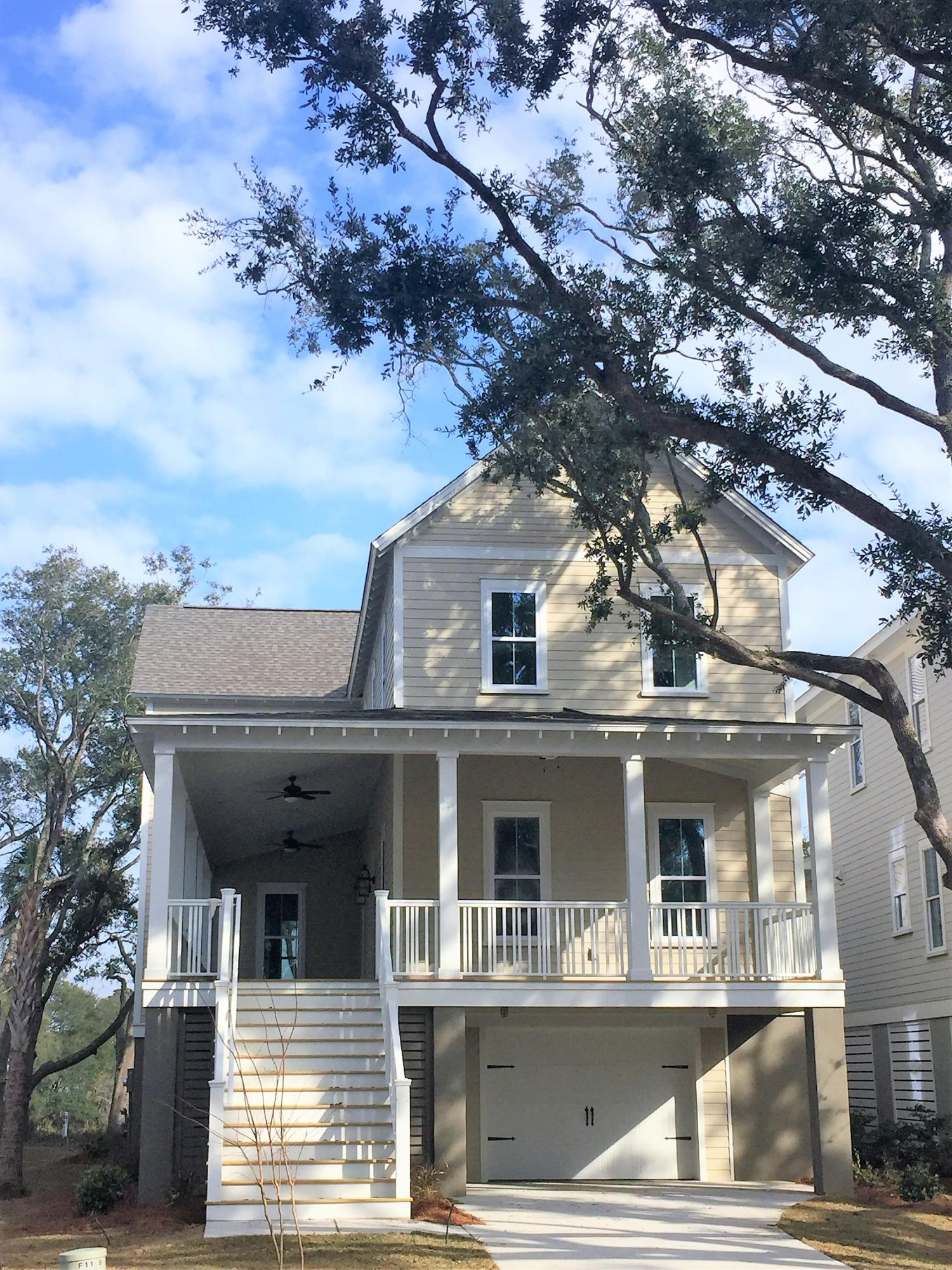 Seaside Plantation Homes For Sale - 1149 Hills Plantation, Charleston, SC - 13