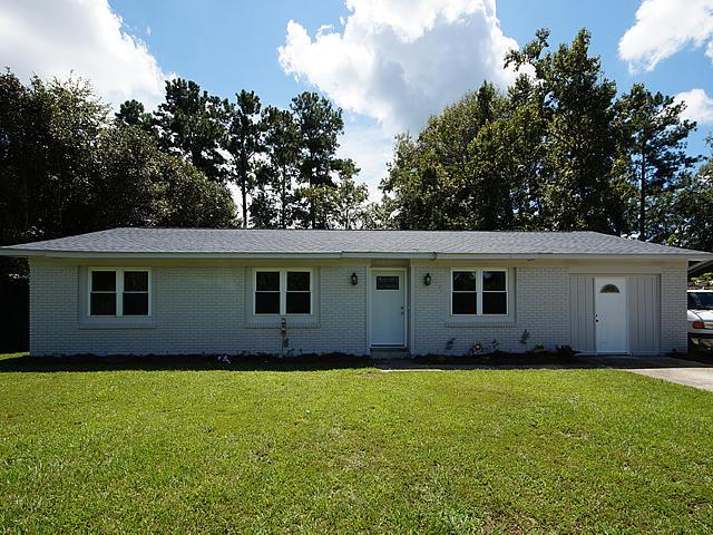Waring Hall Homes For Sale - 309 Logan, Summerville, SC - 30