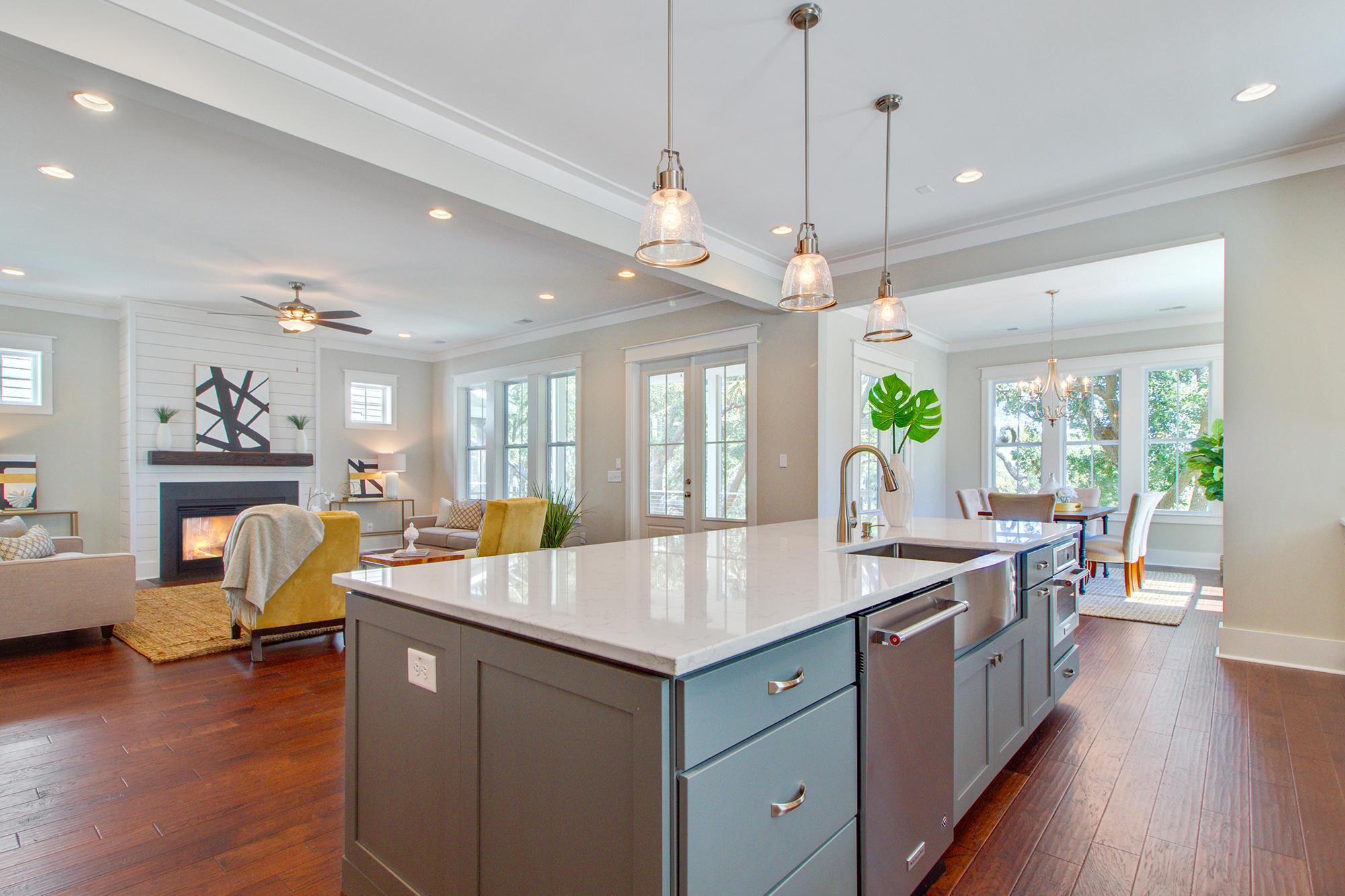 Seaside Plantation Homes For Sale - 1149 Hills Plantation, Charleston, SC - 3