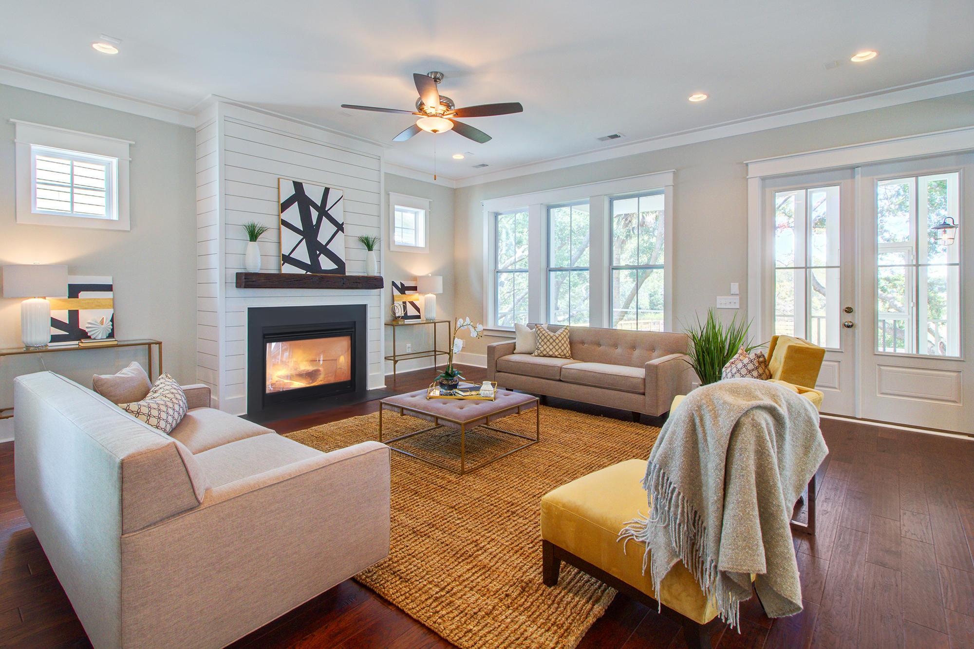 Seaside Plantation Homes For Sale - 1149 Hills Plantation, Charleston, SC - 77