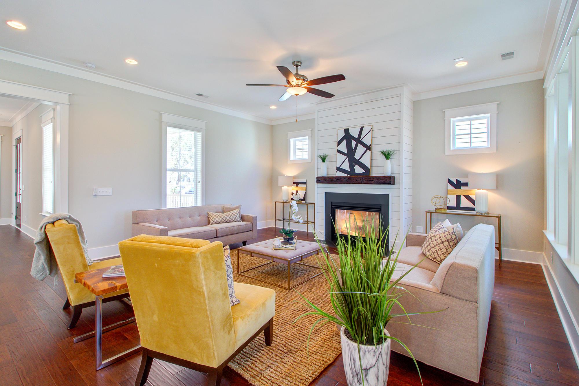 Seaside Plantation Homes For Sale - 1149 Hills Plantation, Charleston, SC - 73