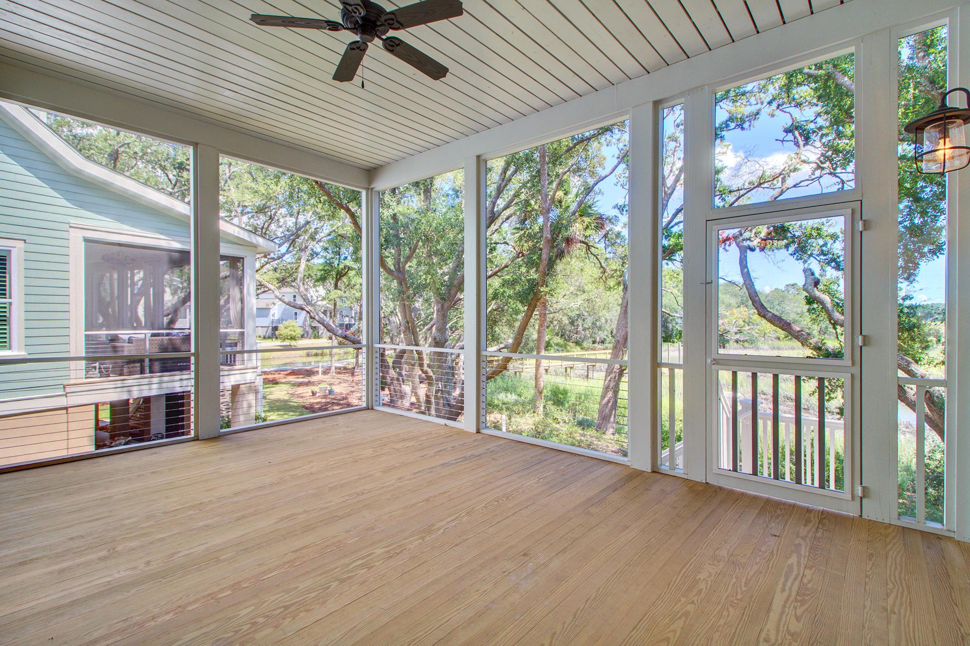 Seaside Plantation Homes For Sale - 1149 Hills Plantation, Charleston, SC - 61