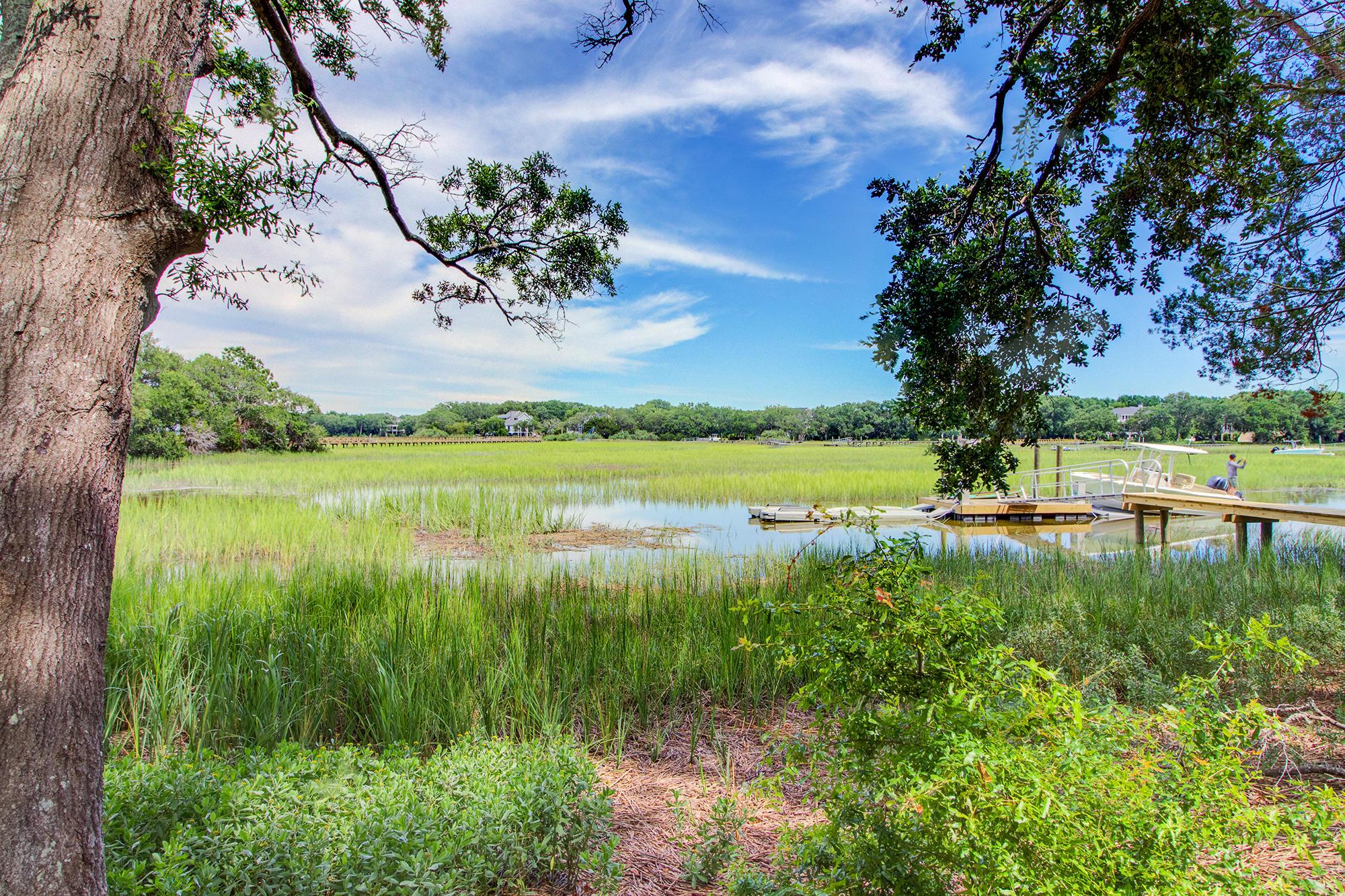 Seaside Plantation Homes For Sale - 1149 Hills Plantation, Charleston, SC - 43