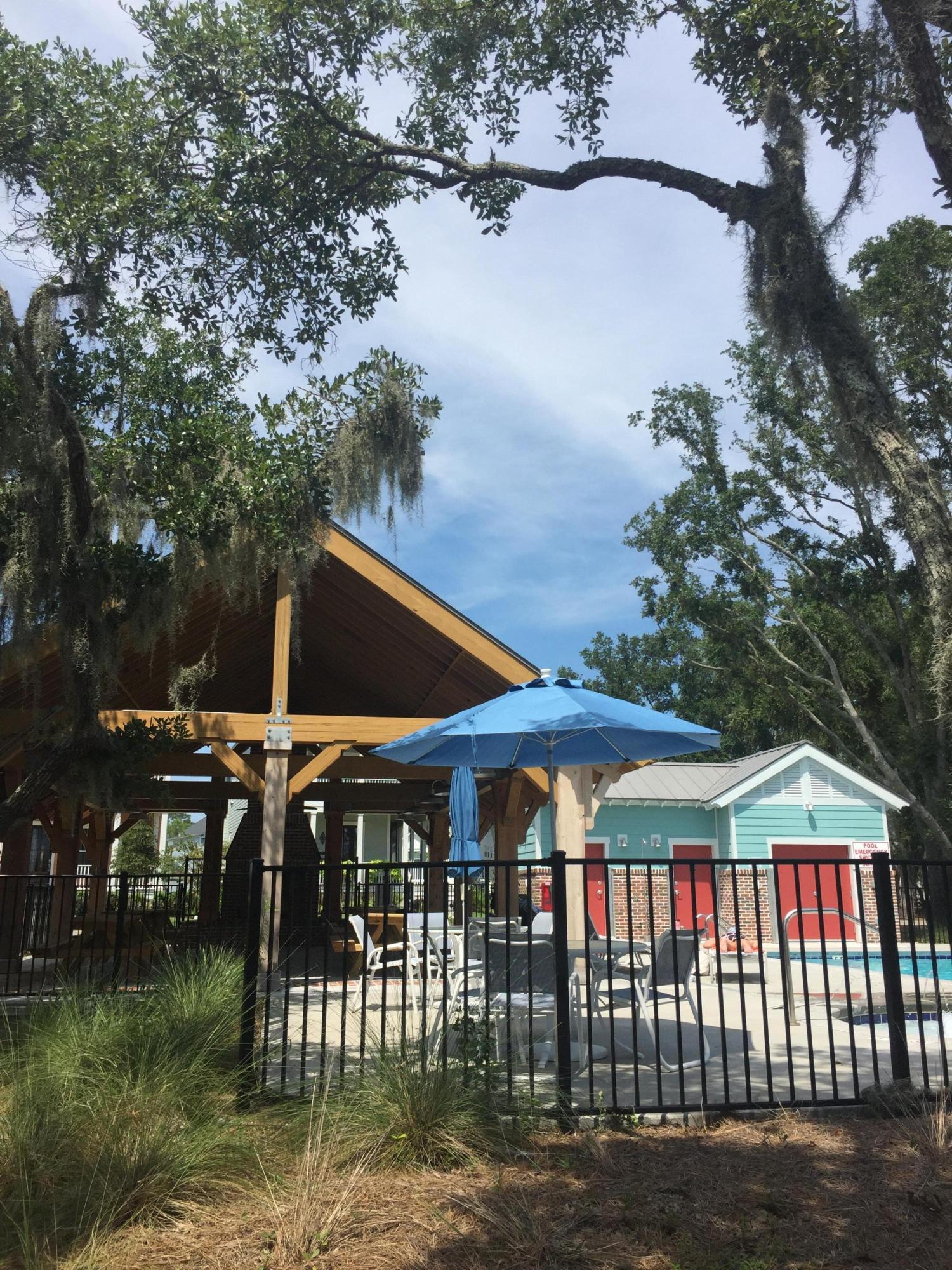 Seaside Plantation Homes For Sale - 1149 Hills Plantation, Charleston, SC - 42