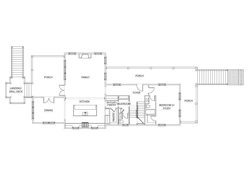 Seaside Plantation Homes For Sale - 1149 Hills Plantation, Charleston, SC - 35