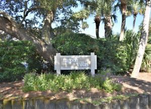 Home for Sale Lagoon Villas , Lagoon Villas Phase II, Wild Dunes , SC