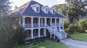 Home for Sale Gift Boulevard, Gift Plantation, Johns Island, SC