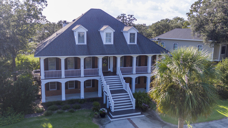 Charleston Address - MLS Number: 18017334
