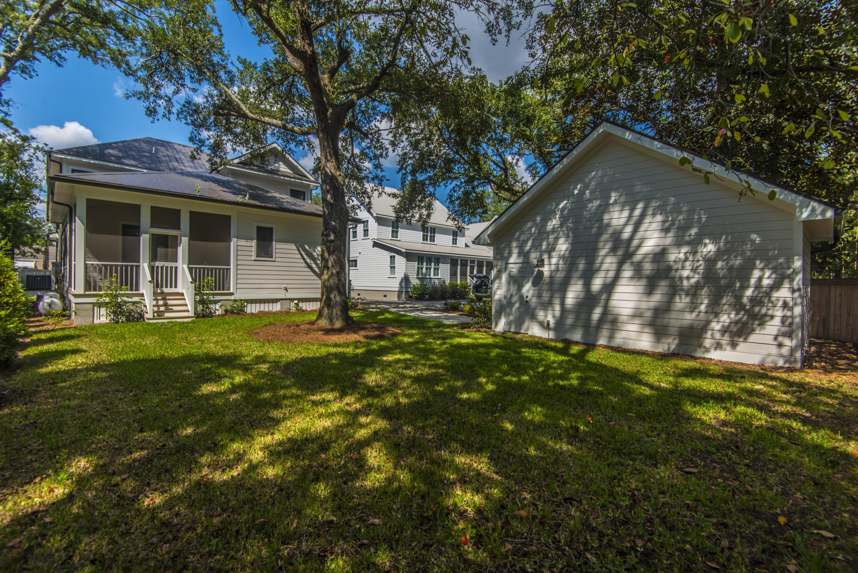 Old Mt Pleasant Homes For Sale - 753 Mccants, Mount Pleasant, SC - 23