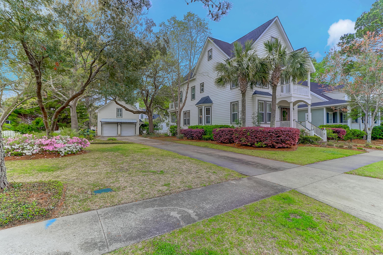 Daniel Island Homes For Sale - 107 Beresford Creek, Daniel Island, SC - 7