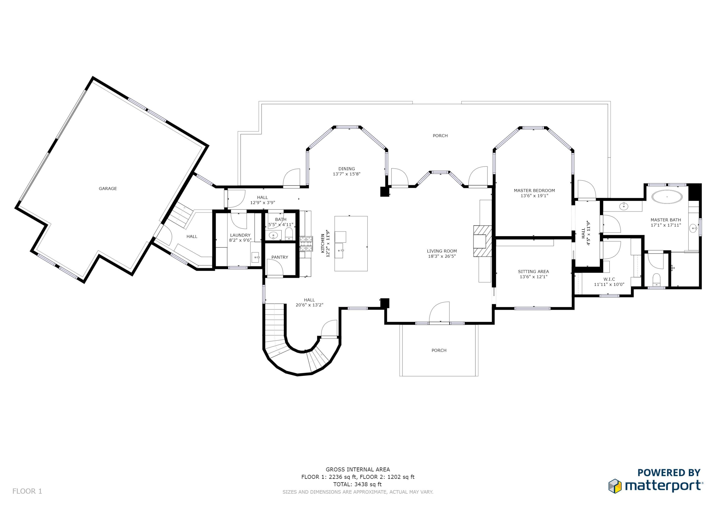 Briars Creek Homes For Sale - 3783 Gnarled Oaks, Johns Island, SC - 1
