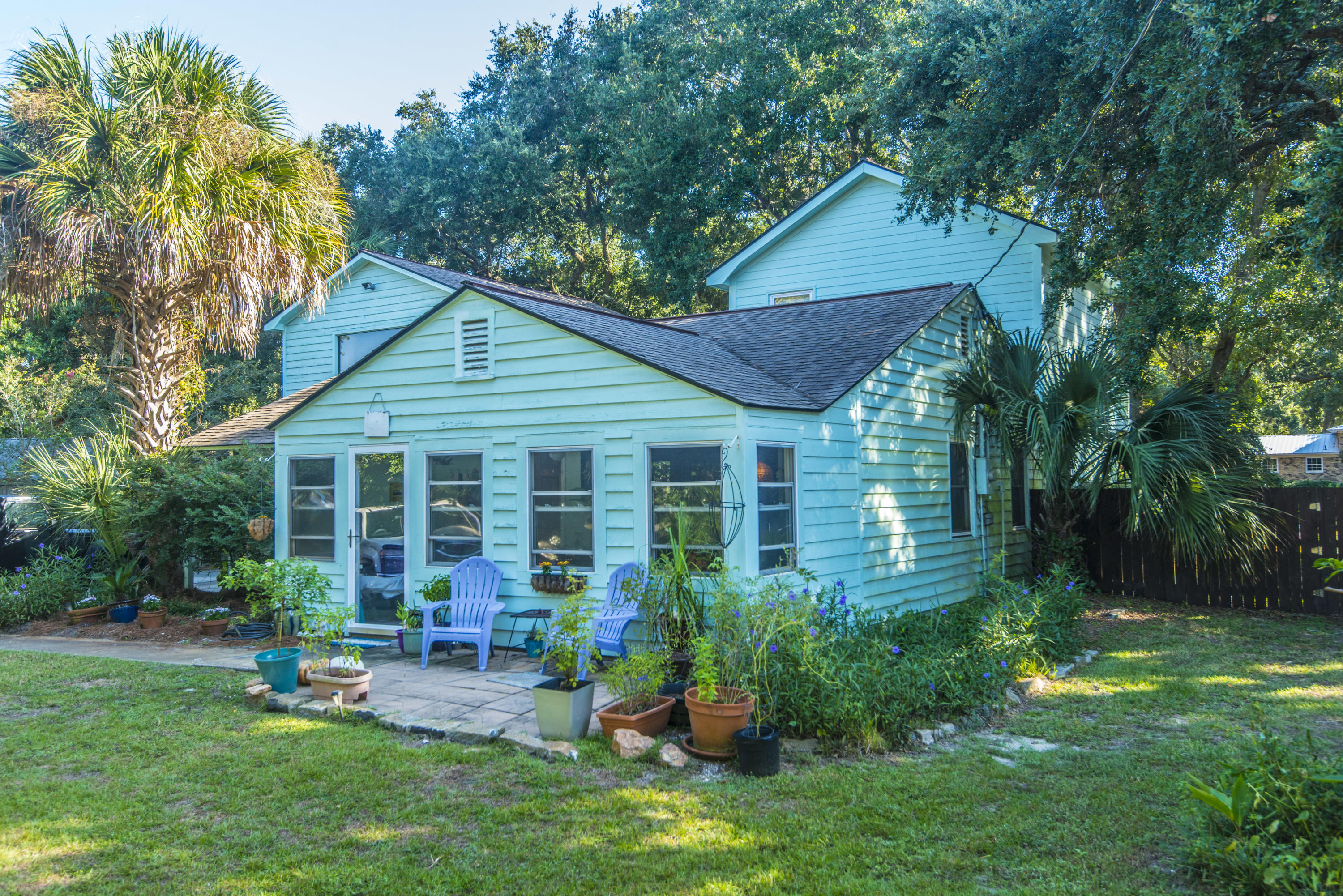 Charleston Address - MLS Number: 18027344