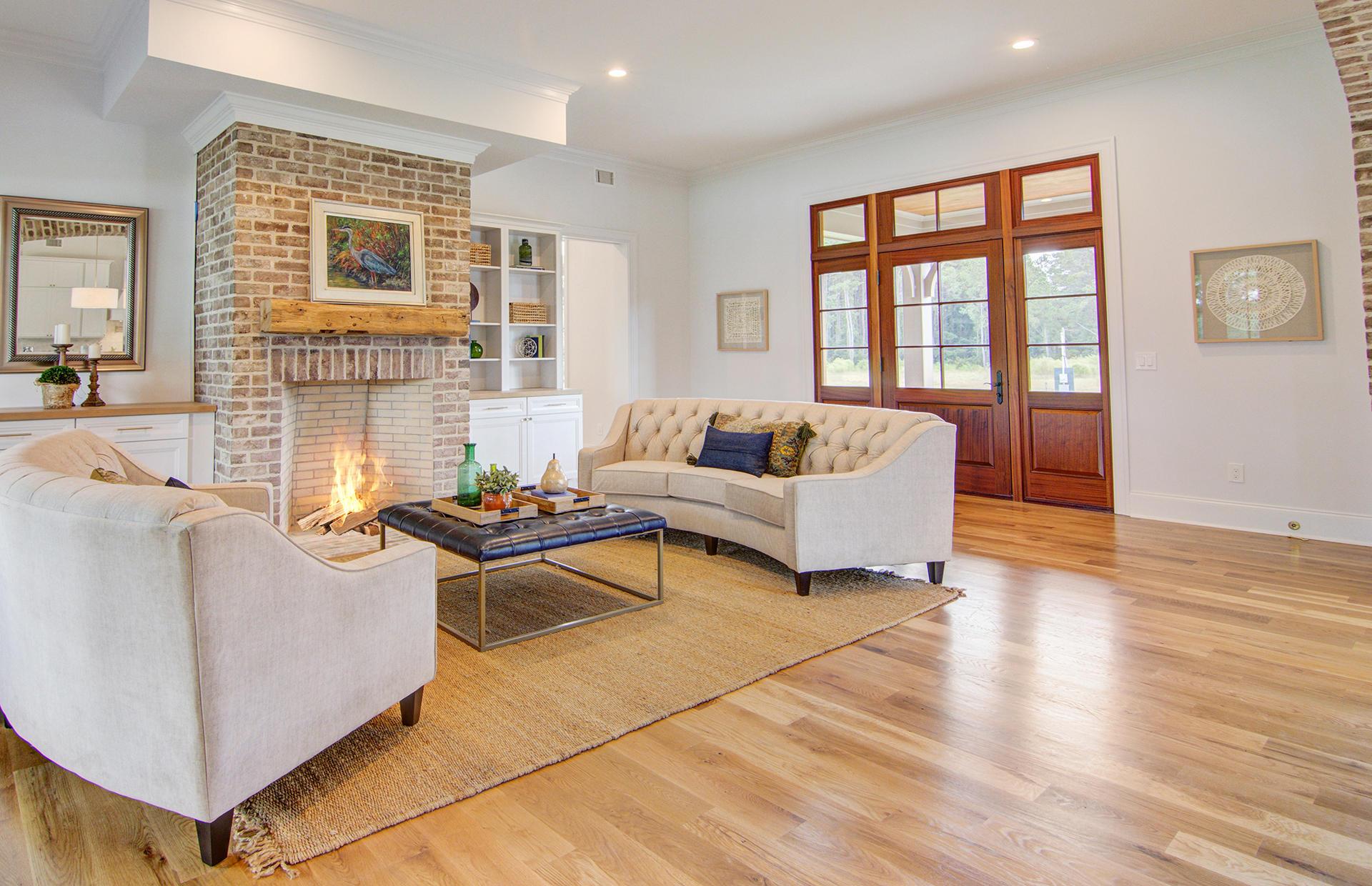 Briars Creek Homes For Sale - 3783 Gnarled Oaks, Johns Island, SC - 47