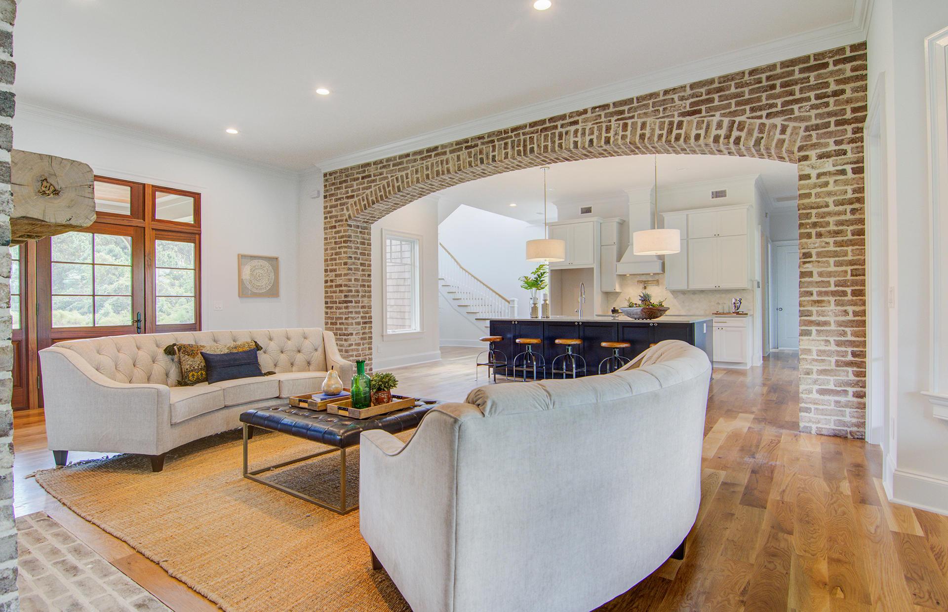 Briars Creek Homes For Sale - 3783 Gnarled Oaks, Johns Island, SC - 46