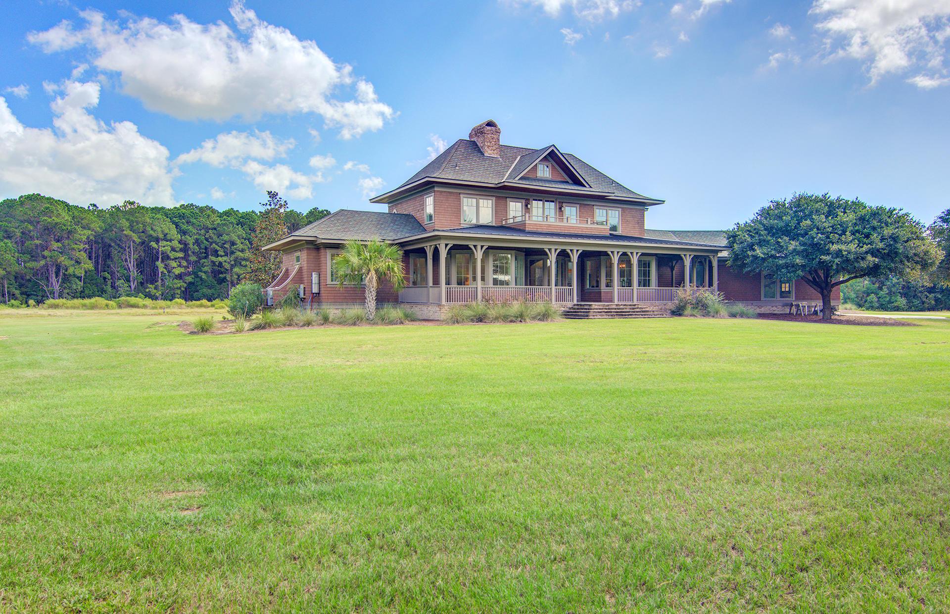 Briars Creek Homes For Sale - 3783 Gnarled Oaks, Johns Island, SC - 5