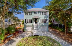 Home for Sale Frank Sottile Lane, Wild Dunes , SC