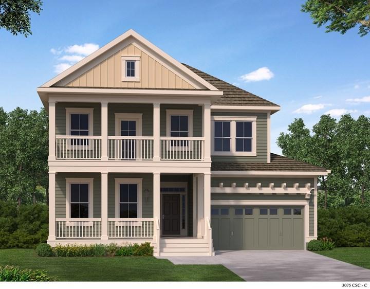 Park West Homes For Sale - 1560 Capel, Mount Pleasant, SC - 3