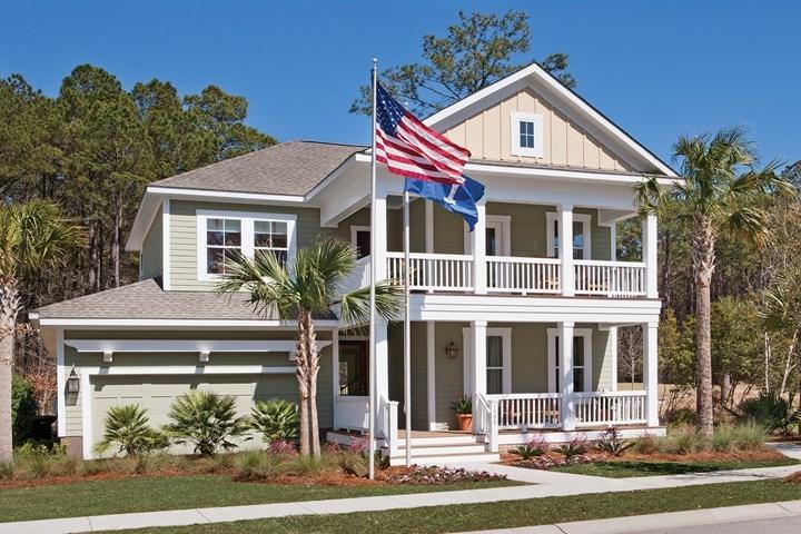 Charleston Address - MLS Number: 18027428