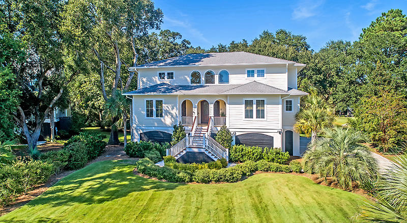 Hamlin Plantation Homes For Sale - 3130 Sand Marsh, Mount Pleasant, SC - 75