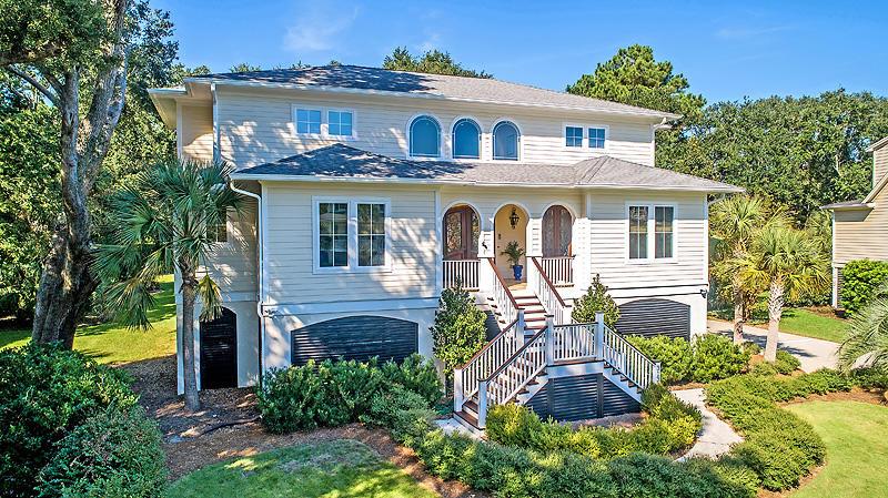 Hamlin Plantation Homes For Sale - 3130 Sand Marsh, Mount Pleasant, SC - 66