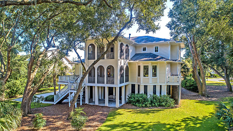 Hamlin Plantation Homes For Sale - 3130 Sand Marsh, Mount Pleasant, SC - 70