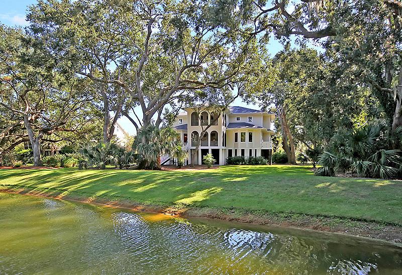 Hamlin Plantation Homes For Sale - 3130 Sand Marsh, Mount Pleasant, SC - 67