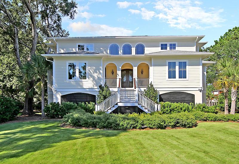 Hamlin Plantation Homes For Sale - 3130 Sand Marsh, Mount Pleasant, SC - 72