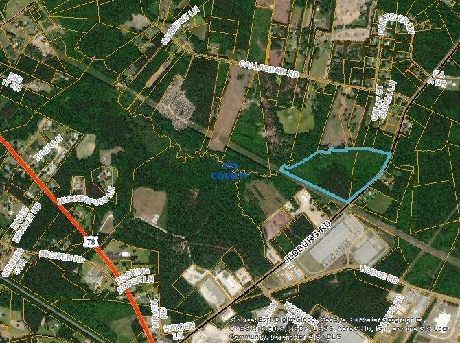 Charleston Address - MLS Number: 18027437