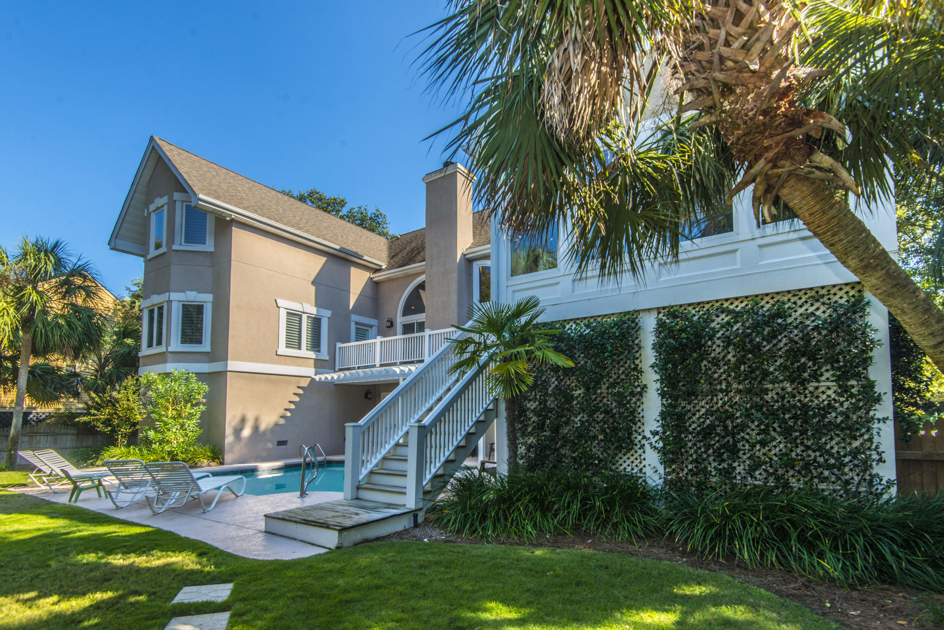 Charleston Address - MLS Number: 18028090