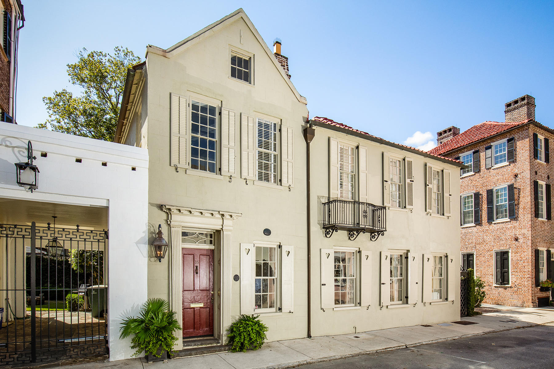 South of Broad Homes For Sale - 35 Tradd, Charleston, SC - 46