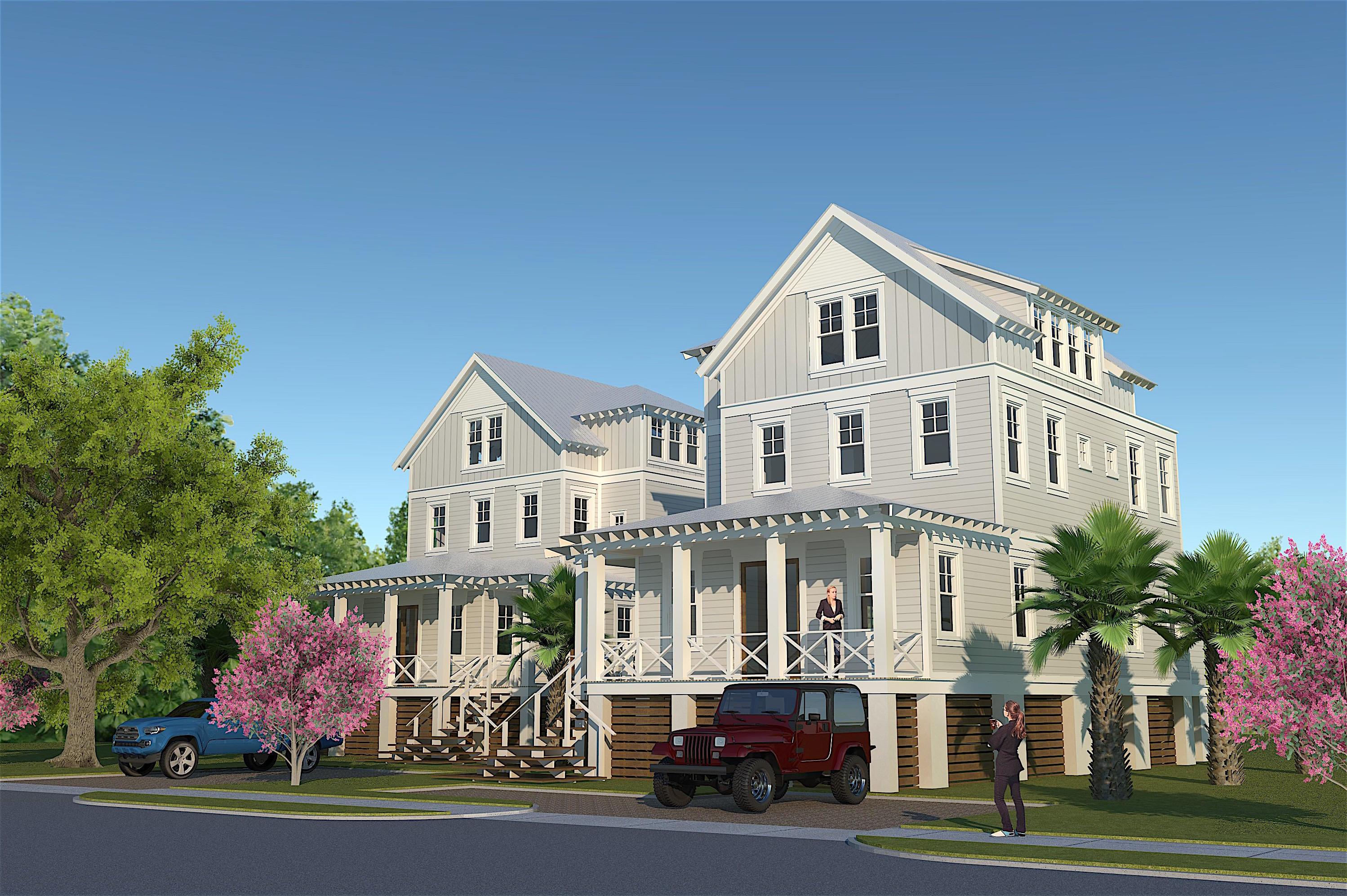 None Homes For Sale - 17 Scott, Mount Pleasant, SC - 18