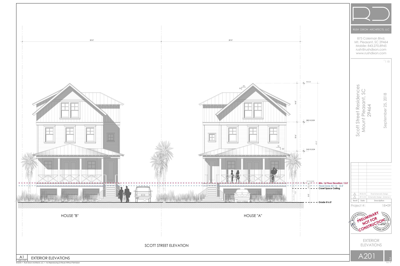 None Homes For Sale - 17 Scott, Mount Pleasant, SC - 16