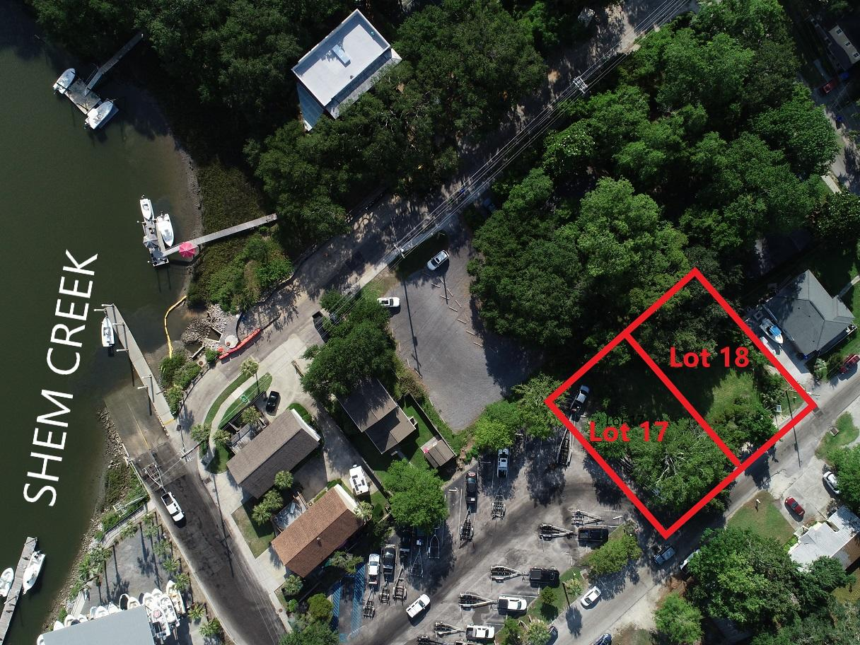 None Homes For Sale - 17 Scott, Mount Pleasant, SC - 14